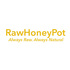 Rawhoney pot logo