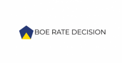 Why is a Bank of England rate decision important? BOE