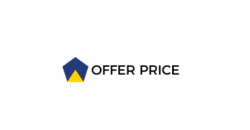 What is an offer price?