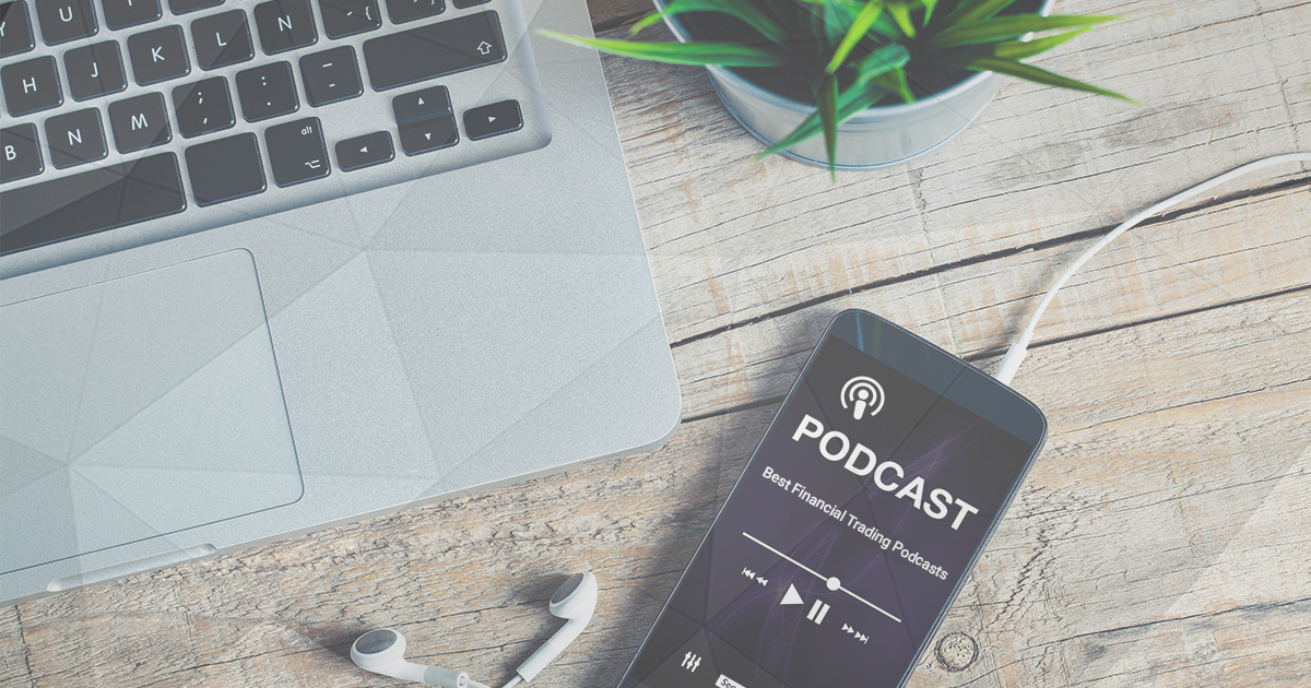 12 of the Best Financial Podcasts You Need To Tune In To