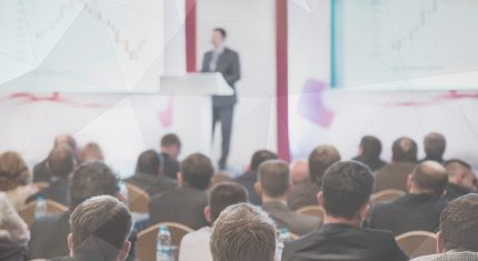 Top UK Finance and Trader Conferences and Events in 2018