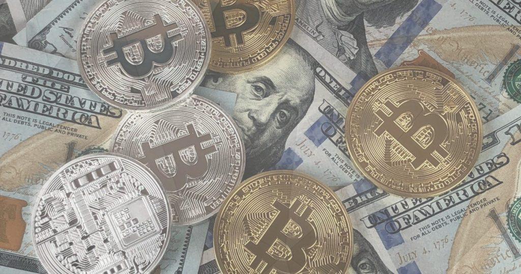 Bitcoin vs Forex