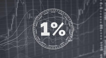 One Percent Trading Rule