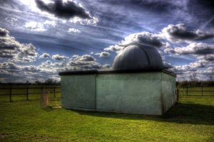 The Munday-Sayer Observatory