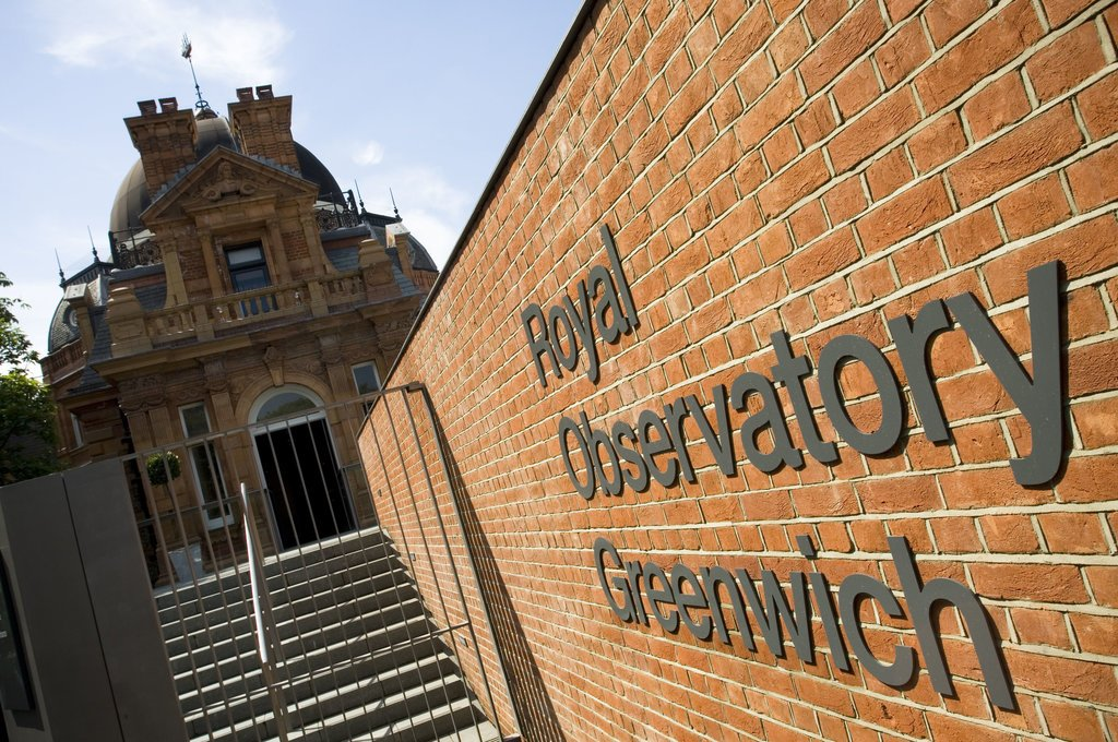 Trip to Greenwich Observatory (Members Only)