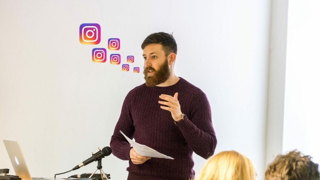 Instagram Tips For Business How to Use Instagram Polls Neil Shoney Maclean Online Marketing