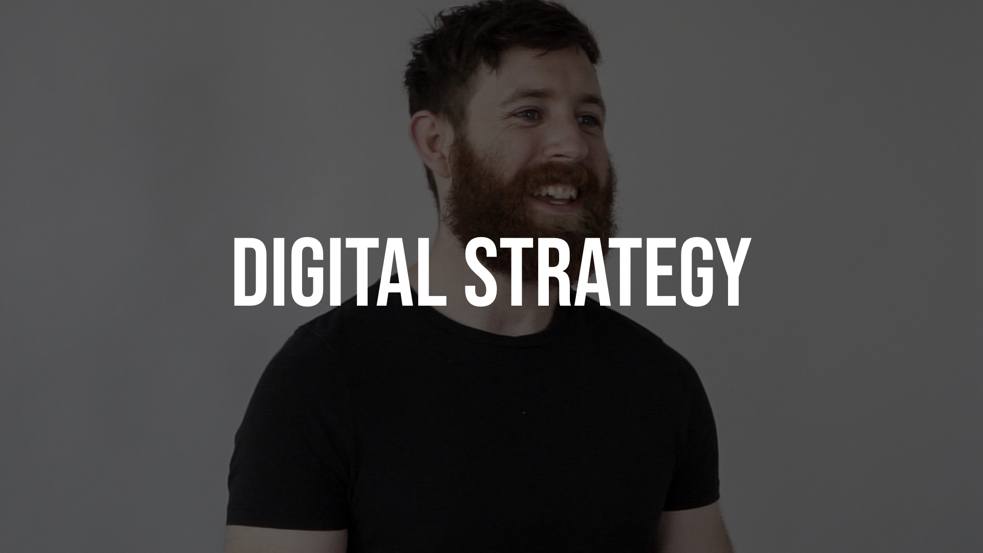 Neil Shoney Maclean 16 Week Digital Marketing Programme