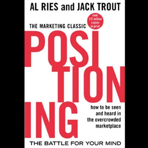 Digital Marketing Books Positioning