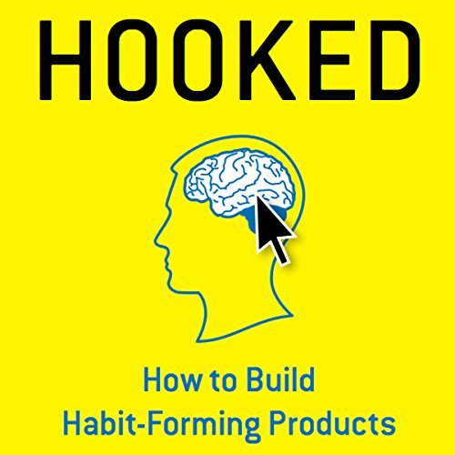 Digital Marketing Books Hooked Habits