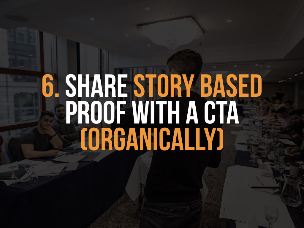 Digital Marketing Tips Using Stories