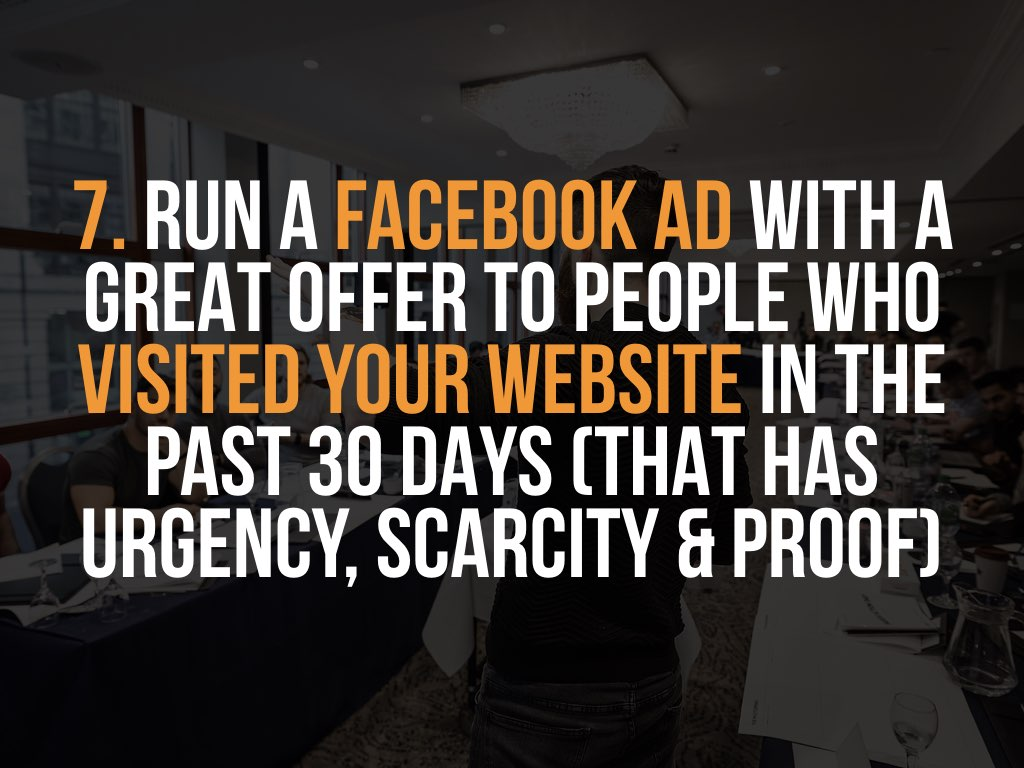 Facebook Ads That Generate Sales For your business fast