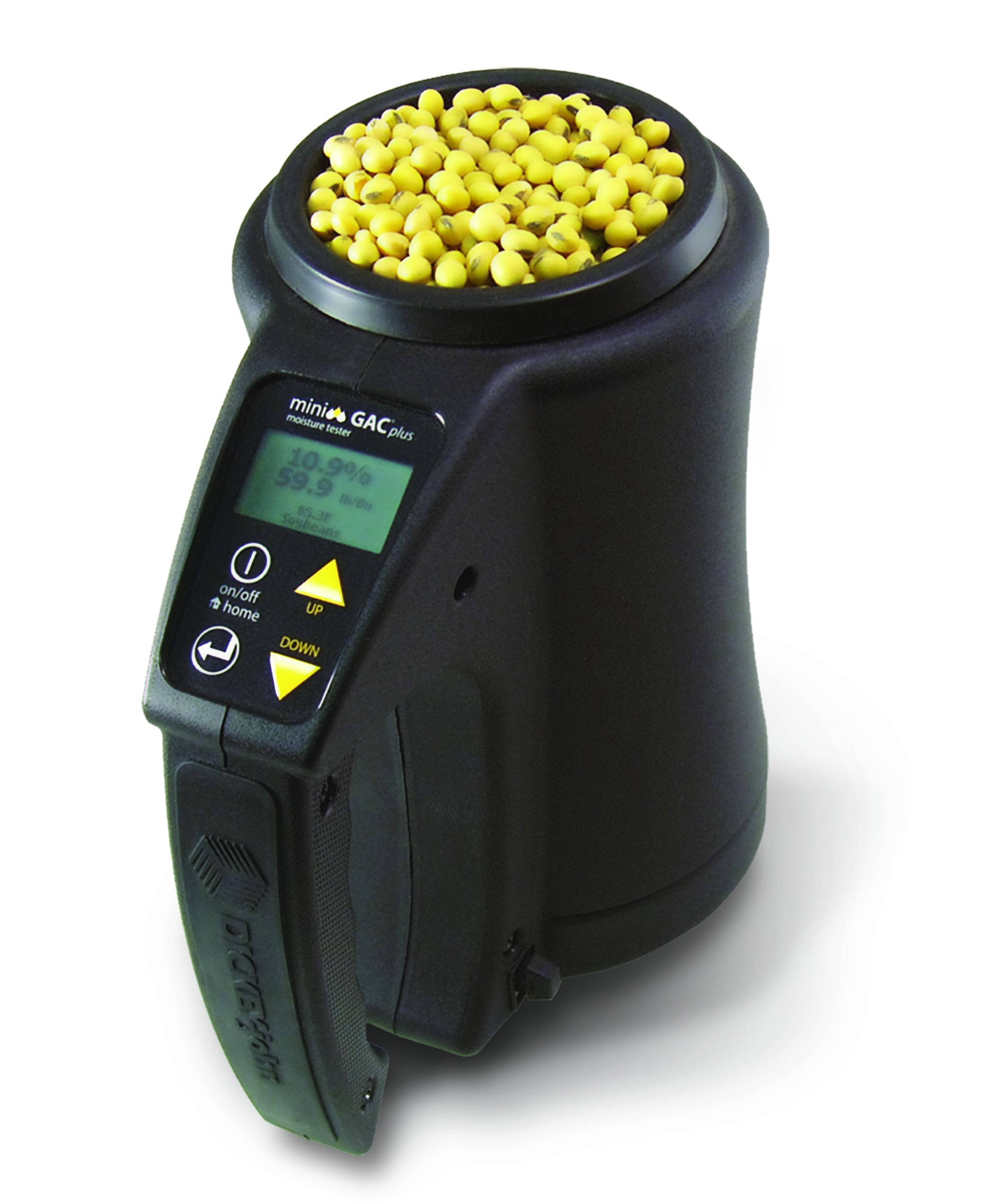 Portable Moisture Meters Service and Calibration