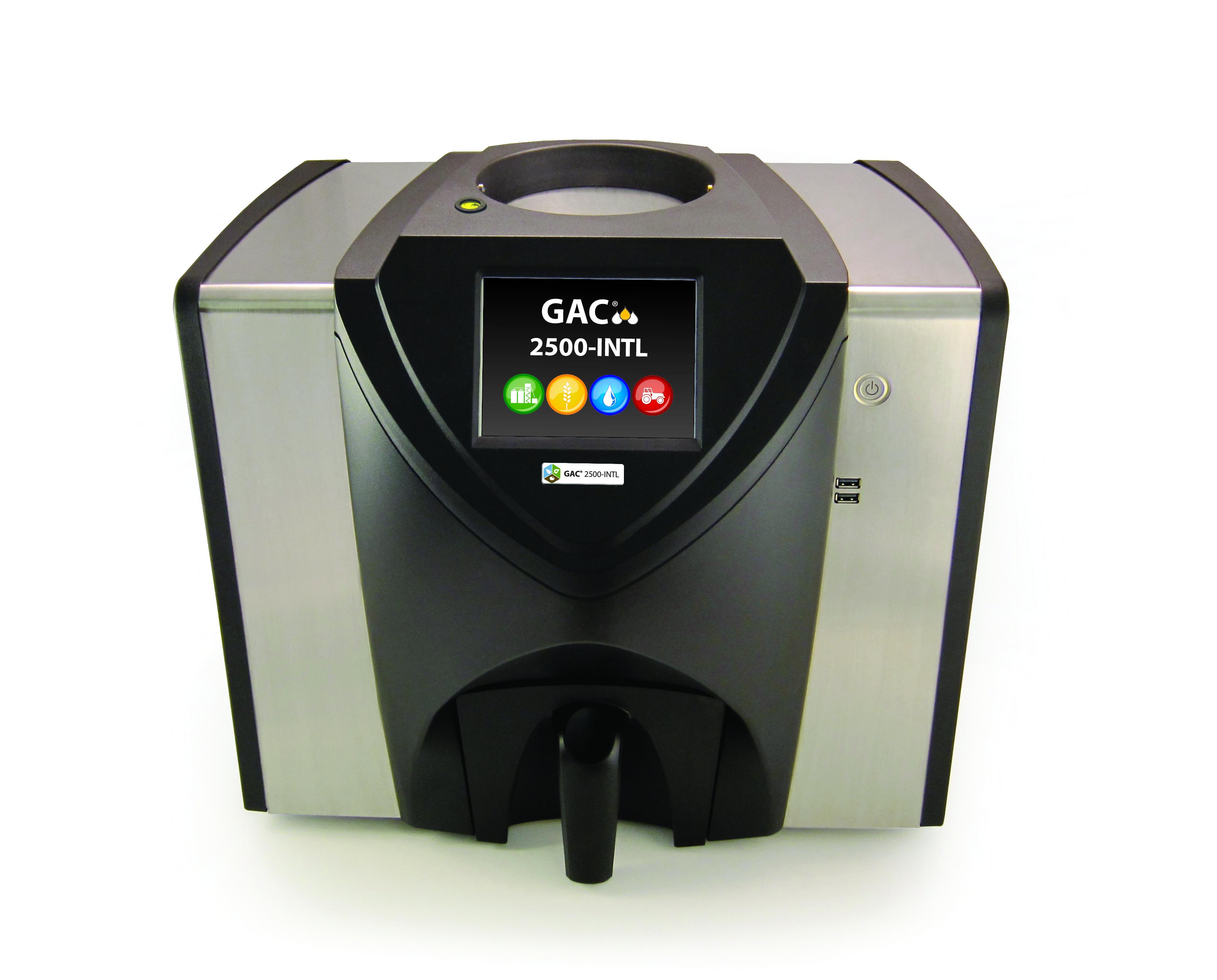 GAC 2500