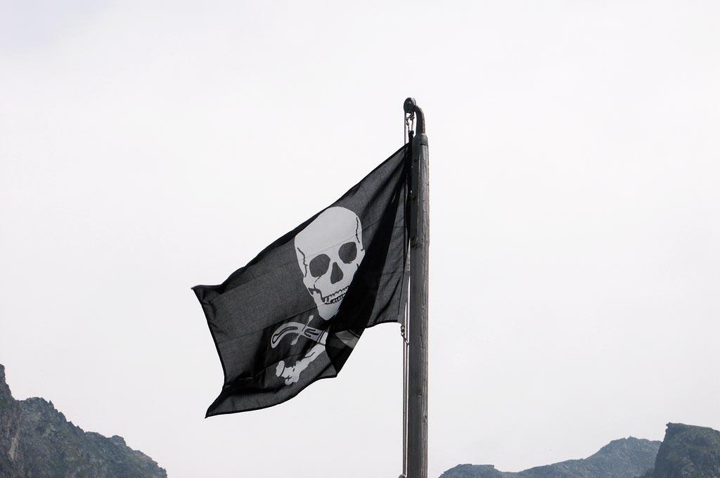 pirates economy
