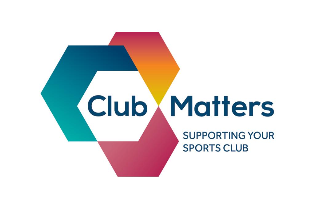 Club Matters logo