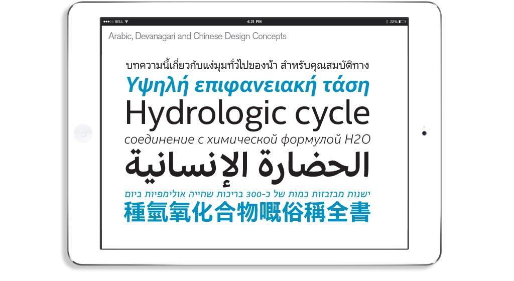 Dalton Maag Typography