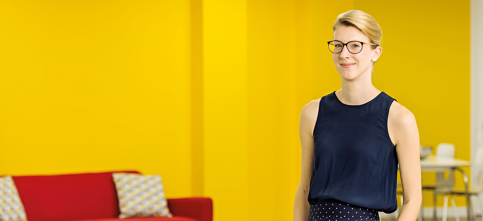 Lucy Beacock - Group Account Director