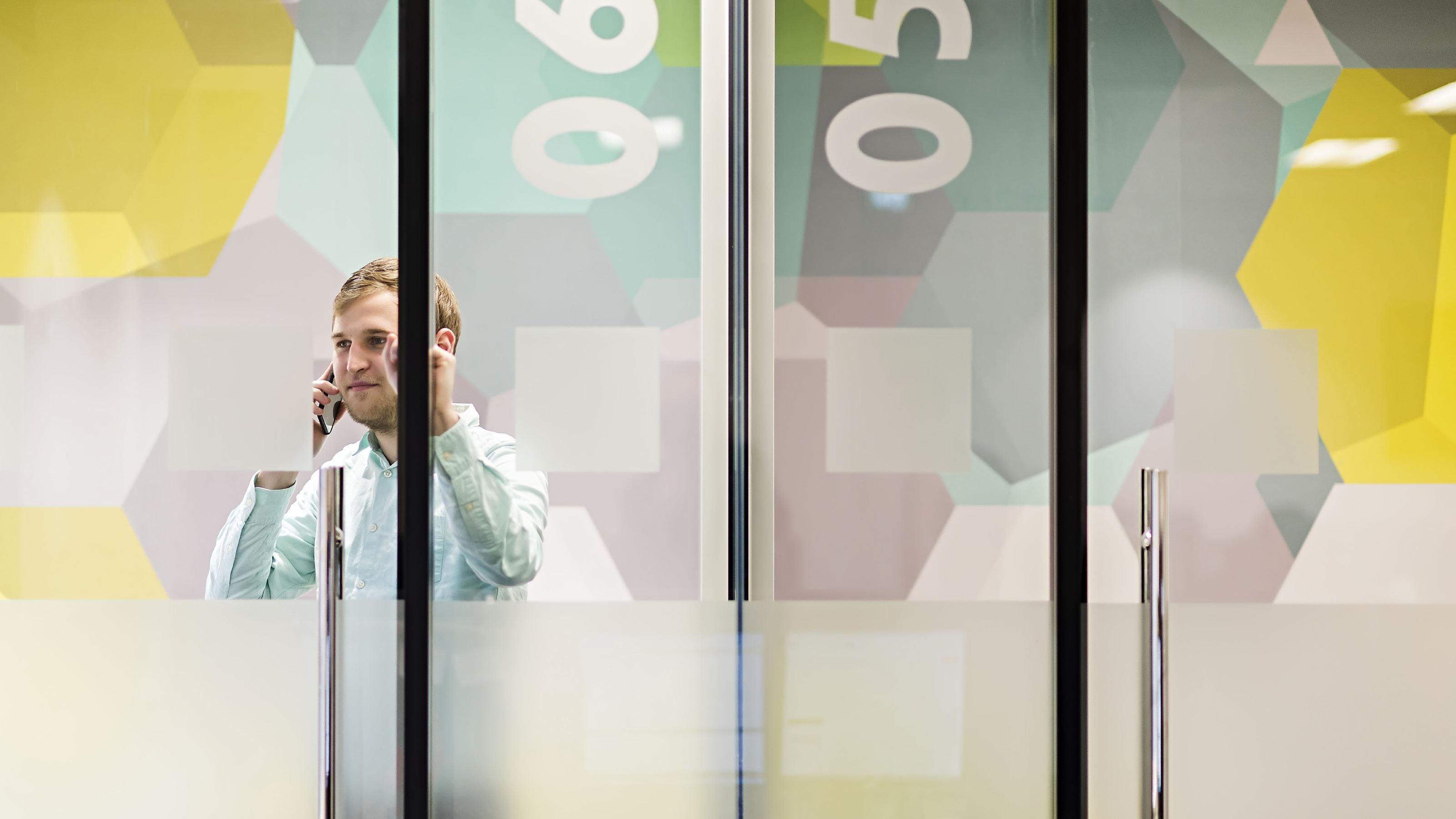 Brand phone call StyleAnalytics