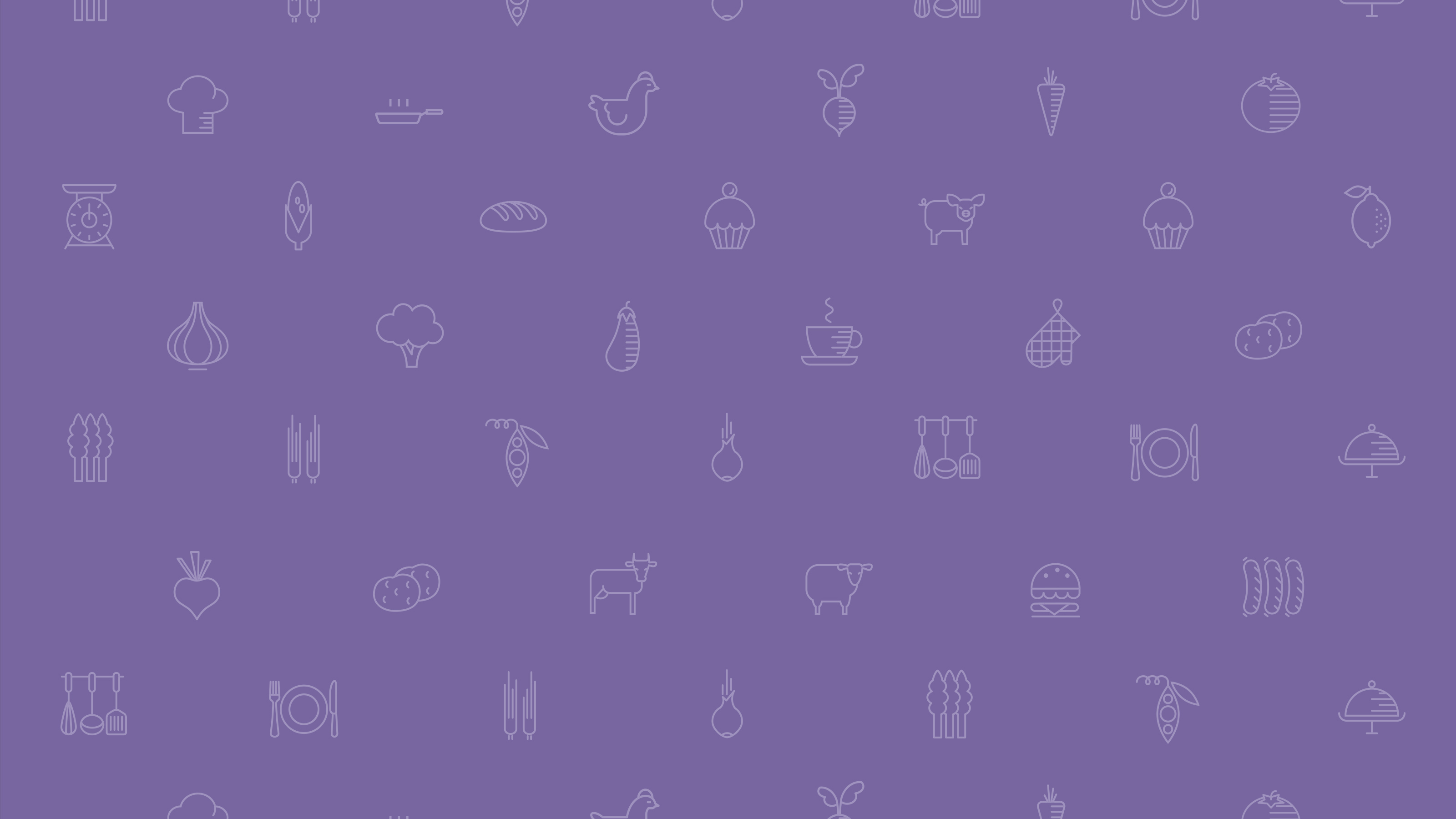 Harrison Brand icons pattern