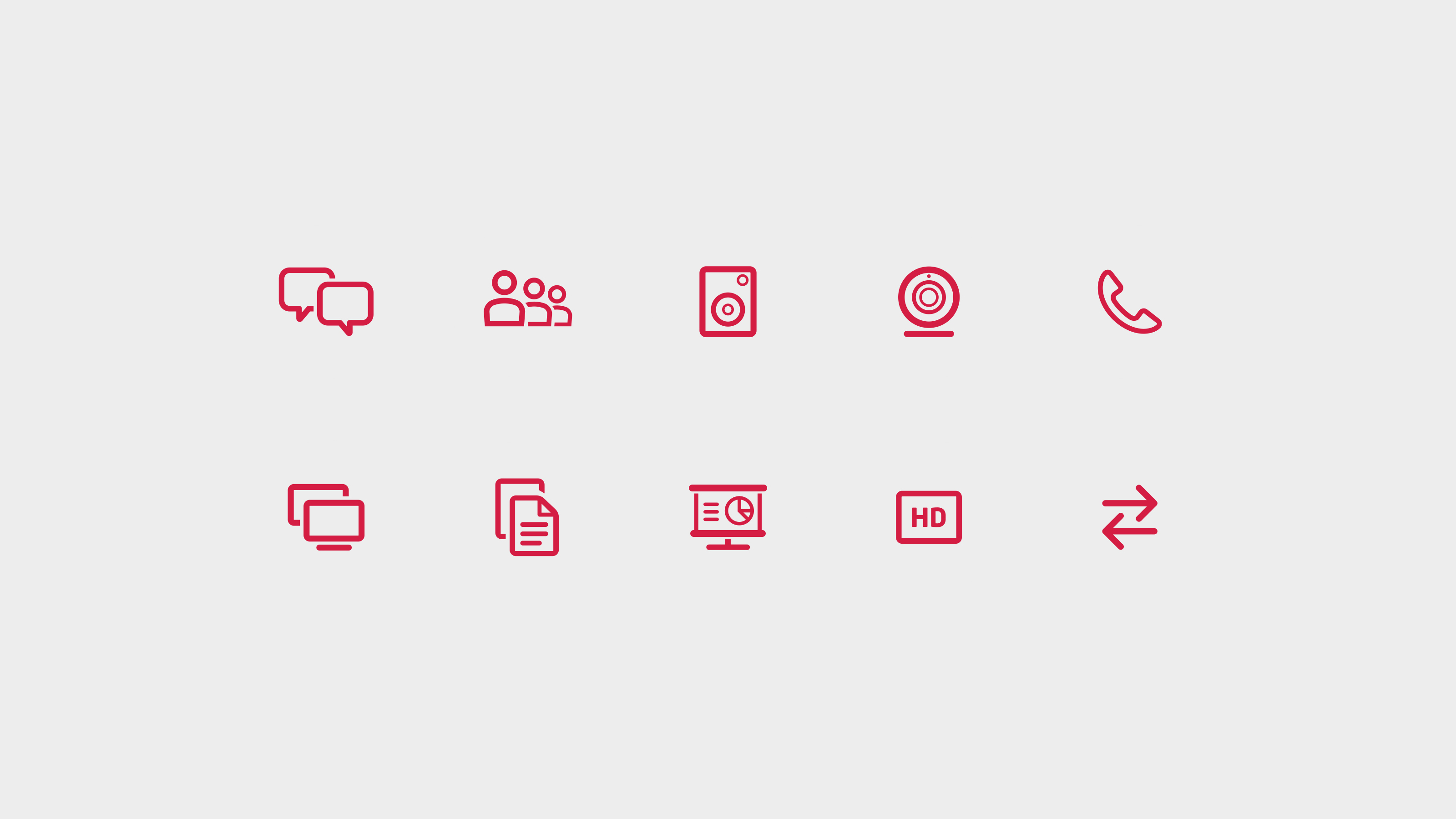 Brand icons Arkadin