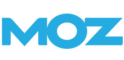 Moz blue logo