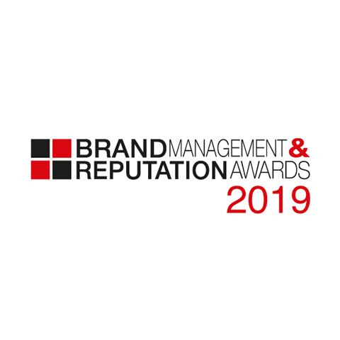 Citywealth Brand Management and Reputation Award