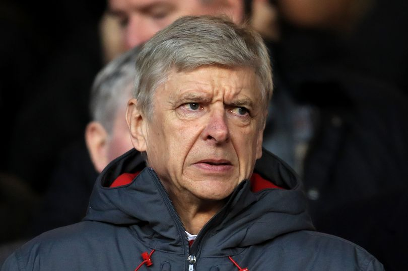 Arsenal ease pressure on Wenger