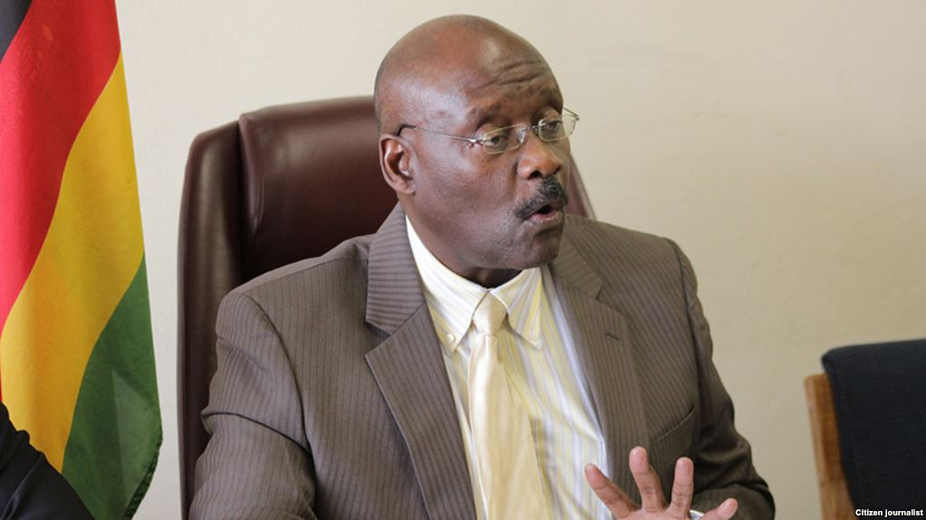 Parirenyatwa accused of appointing wife's friends, relatives into NAC board