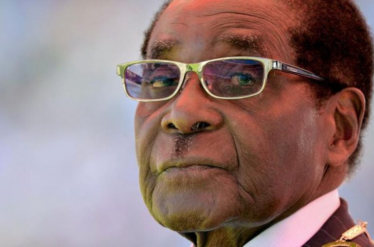 Liberation hero Mugabe evokes polarised emotions among Zimbabweans