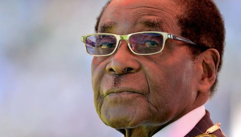 Mugabe's Business Empire, The Death Of A Dynasty