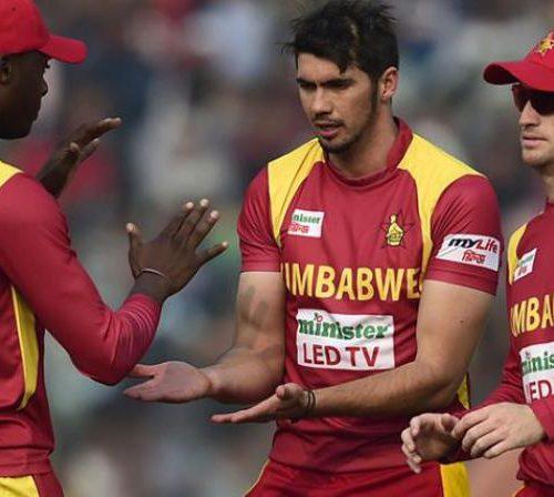 Turmoil as Zimbabwe appoints interim coach; unpaid players threaten strike