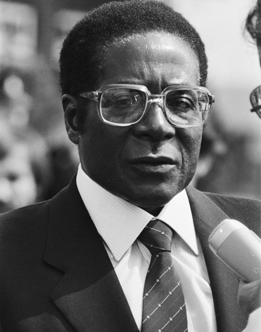 Buckingham Palace Dinner: When Mugabe prayed for Muzenda to pick right fork