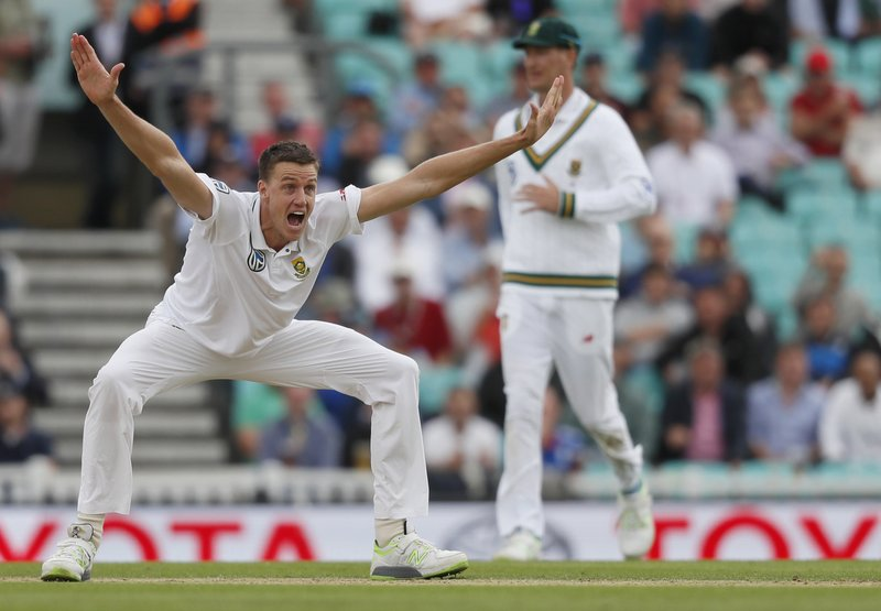 South Africa paceman Morkel to retire from international cricket