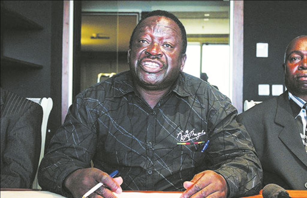 Tsvangirai brought about new era, okayed military intervention – War Vets