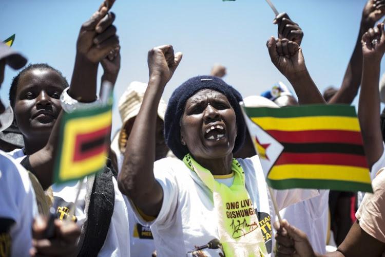 Fear, jubilation as Zanu PF terror commander released from prison