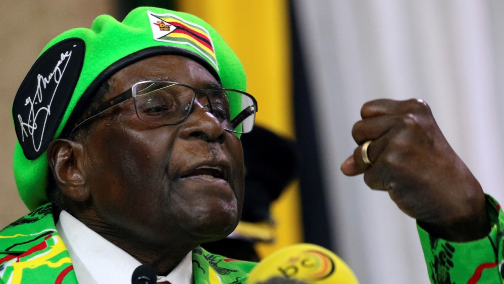 After Mugabe, how free and fair will Zimbabwe's vote be?