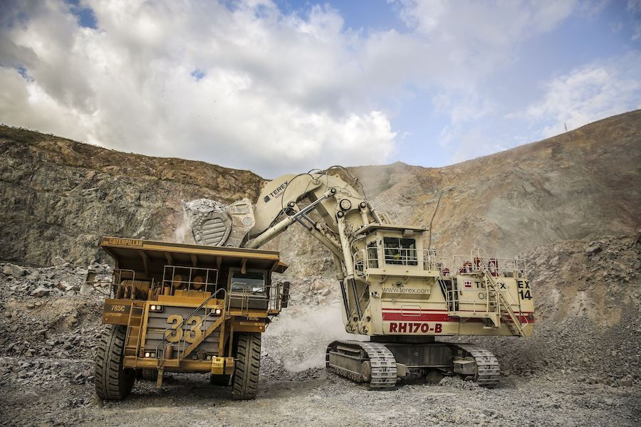 Foreign investors expected for Harare mining indaba
