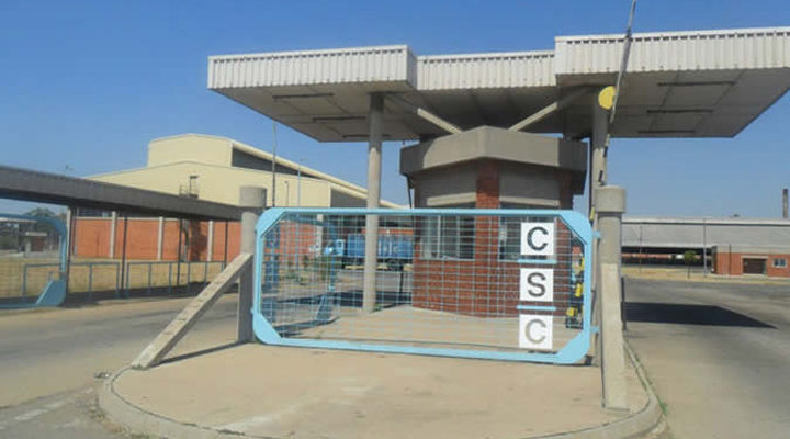 Mnangagwa vows CSC, David Whitehead revival