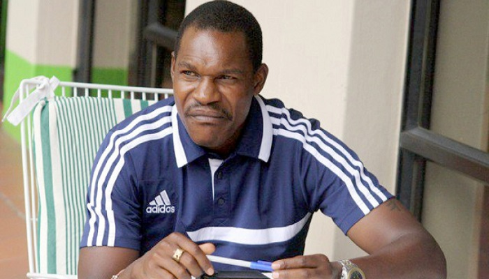 Mapeza Speaks On Chippa Exit