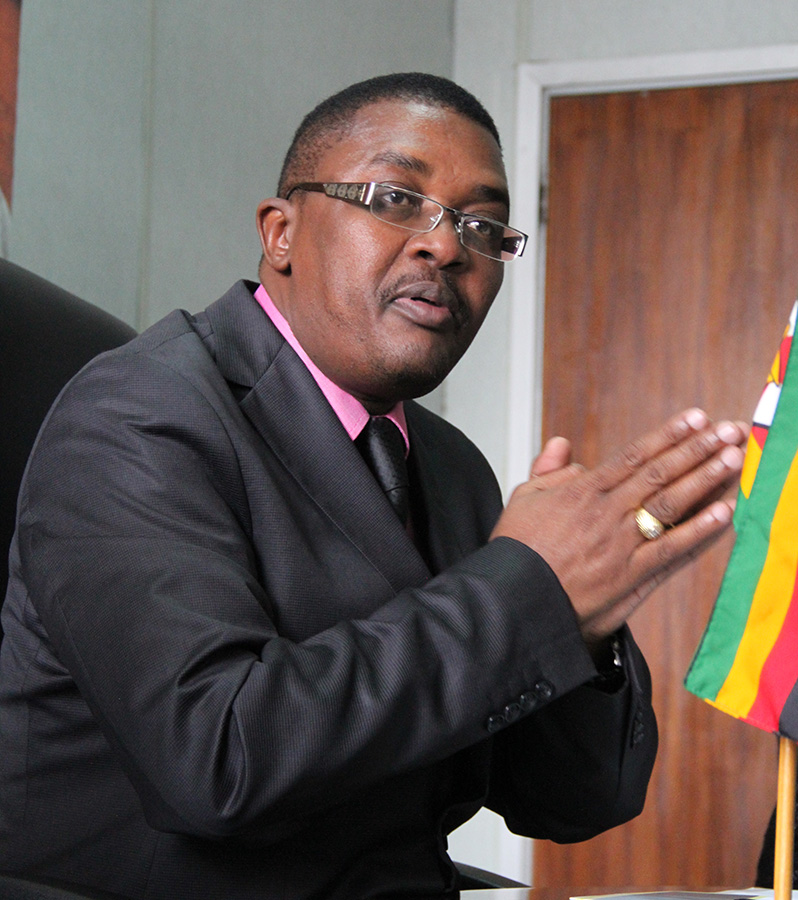 State says not yet ready to try Mzembi
