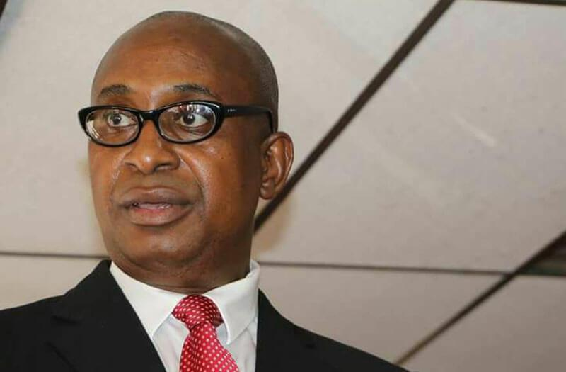 LATEST: Ex-MDC Top Official Obert Gutu Joins Zanu-PF