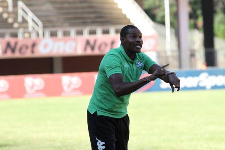 Mapeza takes positives from Champions League dance