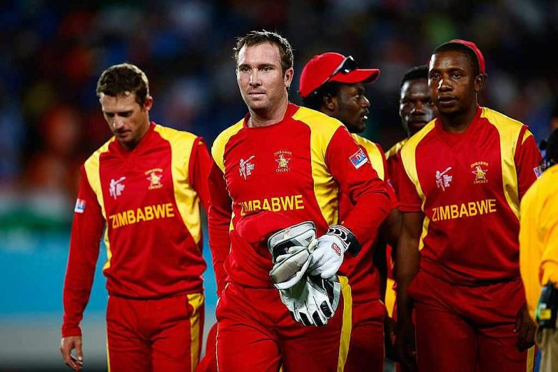 Cash-strapped Zimbabwe Cricket Union appeals for ICC loan
