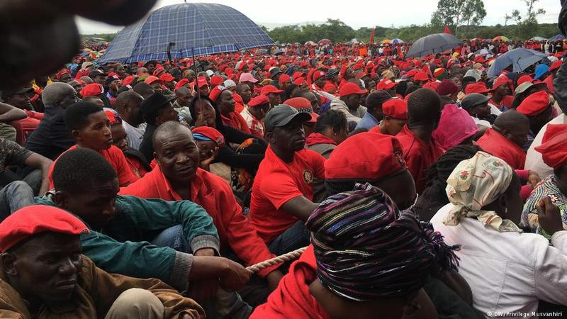Bulawayo: Many travel to Buhera for Tsvangirai burial