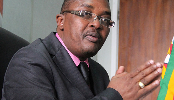 Mzembi's $1, 6m fraud accomplice appears in court