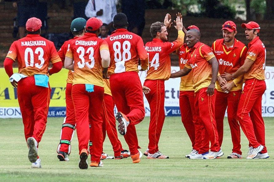 Zimbabwe gear up for another spin test