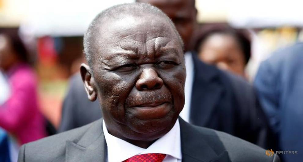 Government to pay Tsvangirai's R2 million hospital bill