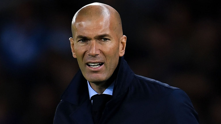 Zidane to join the Juventus management as advisor to Fabio Paratici