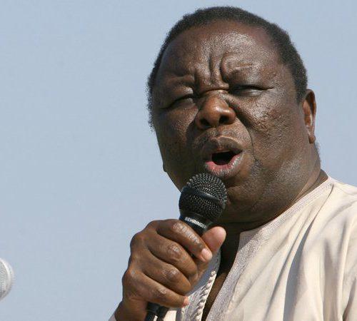 Mutodi Labels Late Tsvangirai A 'Sell-Out'