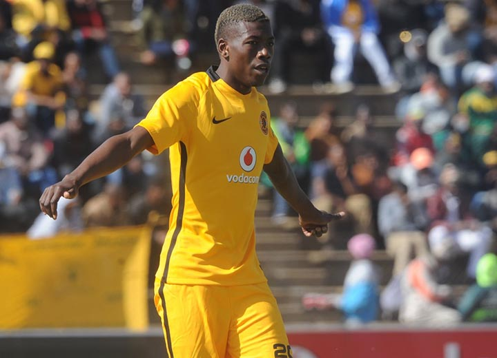 Zim's Hadebe backs Chiefs to impress against Bloemfontein Celtic
